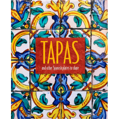 TAPAS By RYLANDS PETERS & SMALL
