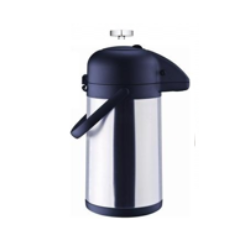 INCASA  AIRPOT 2.2Litre STAINLESS STEEL