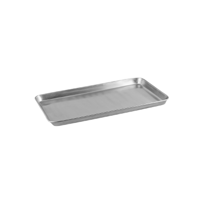 BROOKLYN SERVING TRAY S/S 335x220mm
