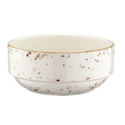 BONNA GRAIN STACKABLE BOWL 60MM