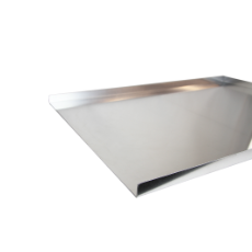 CLASSIK CHEF 3 SIDED BAKERS TRAY 600X400mm