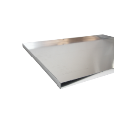 CLASSIK CHEF 4 SIDED BAKERS TRAY 600X400mm