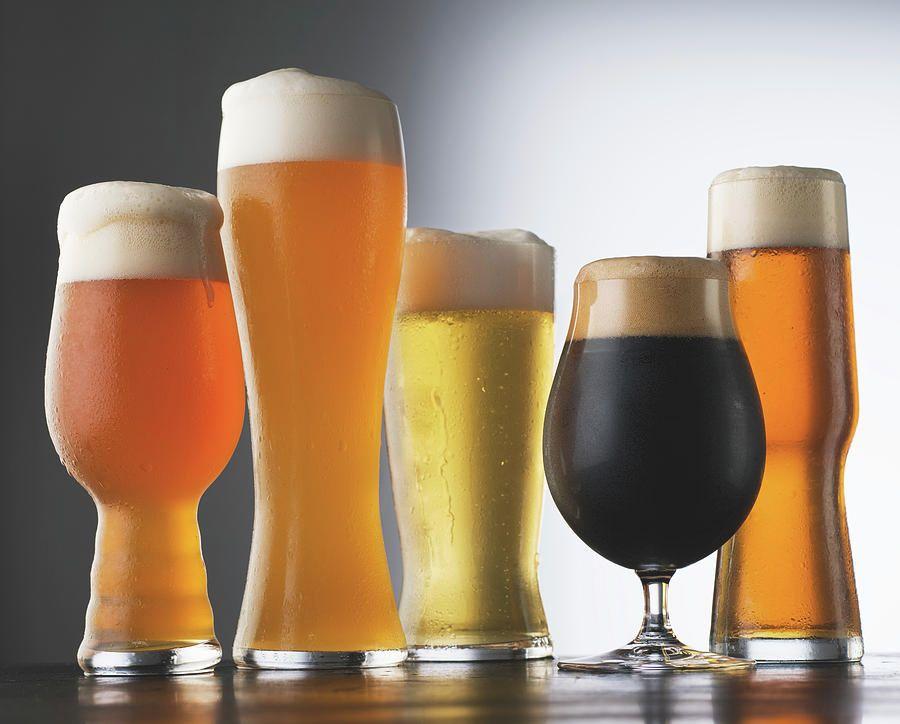 beer glasses online