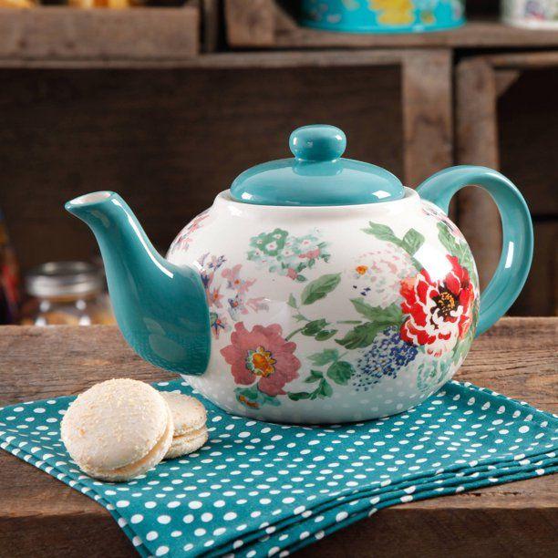 tea pots online