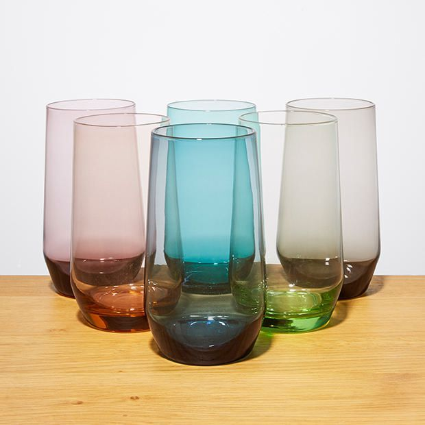 glass tumblers online
