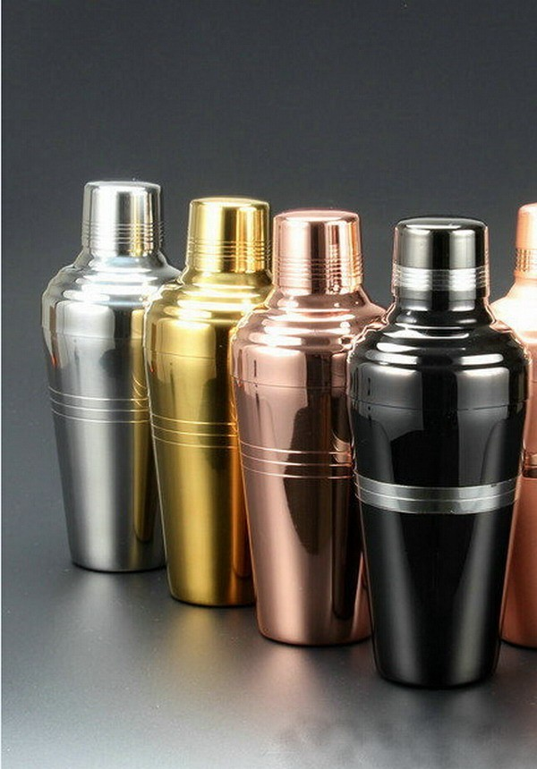 cocktail shakers online